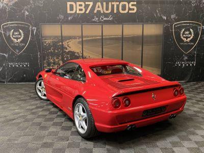 Ferrari F355 Berlinetta - <small></small> 66.000 € <small>TTC</small> - #3
