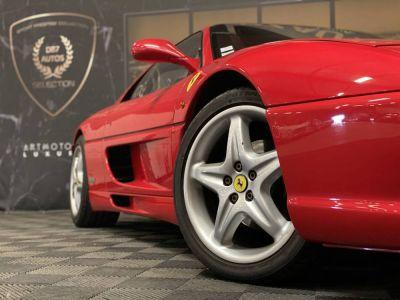 Ferrari F355 Berlinetta - <small></small> 66.000 € <small>TTC</small> - #4