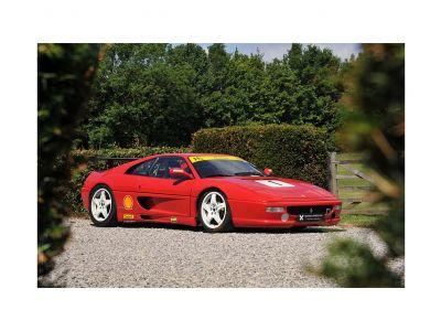 Ferrari F355 F355 - <small></small> 139.000 € <small>TTC</small> - #1