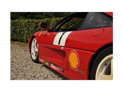 Ferrari F355 F355 - <small></small> 139.000 € <small>TTC</small> - #4