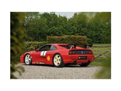 Ferrari F355 F355 - <small></small> 139.000 € <small>TTC</small> - #8