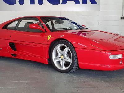 Ferrari F355 GTS - <small></small> 85.000 € <small>TTC</small> - #1