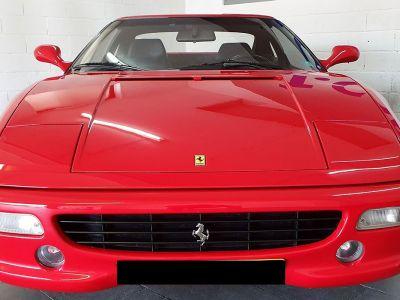 Ferrari F355 GTS - <small></small> 85.000 € <small>TTC</small> - #7