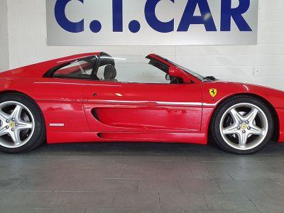 Ferrari F355 GTS - <small></small> 85.000 € <small>TTC</small> - #9