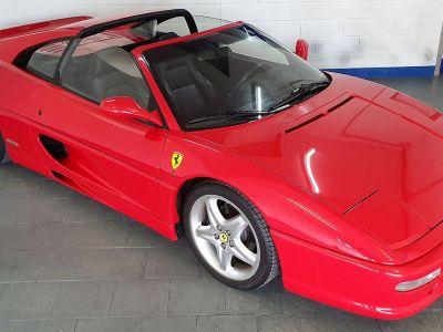Ferrari F355 GTS - <small></small> 85.000 € <small>TTC</small> - #16