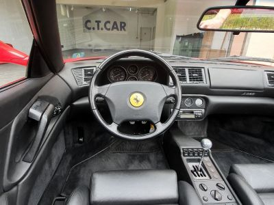 Ferrari F355 GTS - <small></small> 85.000 € <small>TTC</small> - #21