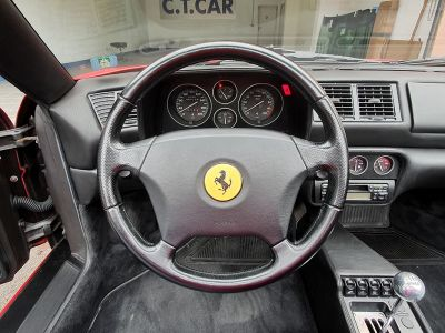 Ferrari F355 GTS - <small></small> 85.000 € <small>TTC</small> - #26