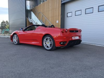 Ferrari F430 430 Spider F1 - <small></small> 119.000 € <small>TTC</small>