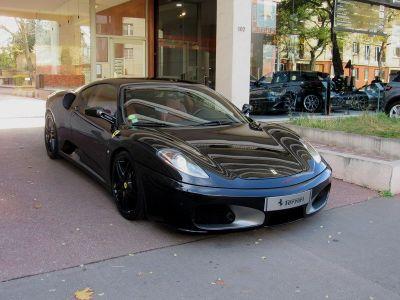Ferrari F430 COUPE V8 F1 - <small></small> 94.990 € <small>TTC</small> - #2