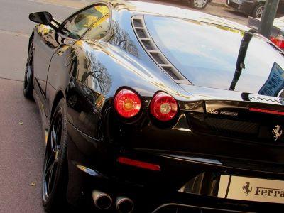 Ferrari F430 COUPE V8 F1 - <small></small> 94.990 € <small>TTC</small> - #10