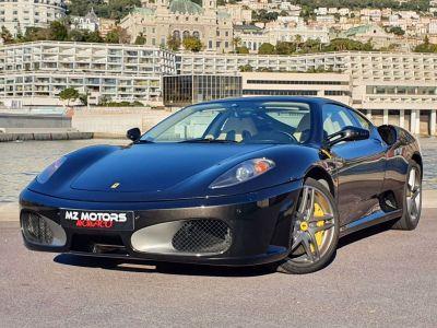 Ferrari F430 COUPE V8 F1 60TH ANNIVERSARY - <small></small> 88.899 € <small>TTC</small>