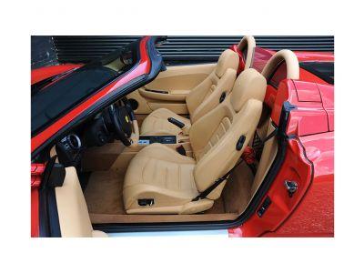 Ferrari F430 F430 SpidF430 Spider - Prix sur Demande