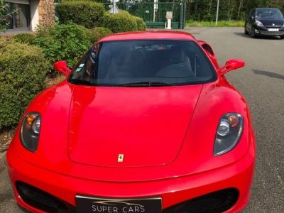 Ferrari F430 rouge - <small></small> 85.000 € <small>TTC</small> - #2