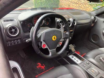Ferrari F430 rouge - <small></small> 85.000 € <small>TTC</small> - #5