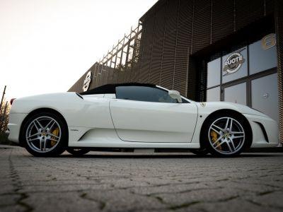 Ferrari F430 Spider F1 - <small></small> 135.000 € <small>TTC</small> - #1