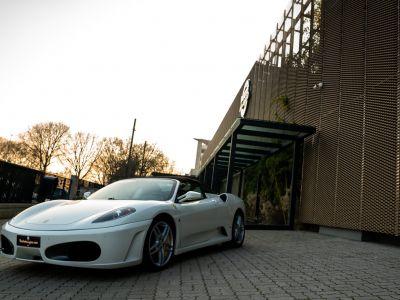 Ferrari F430 Spider F1 - <small></small> 135.000 € <small>TTC</small> - #2