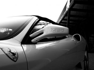 Ferrari F430 Spider F1 - <small></small> 135.000 € <small>TTC</small> - #3