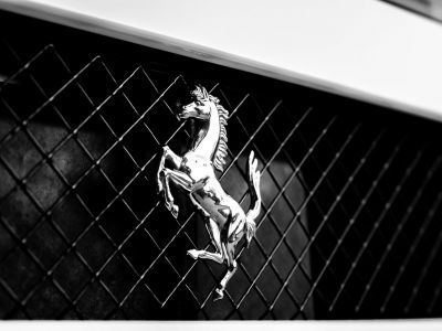 Ferrari F430 Spider F1 - <small></small> 135.000 € <small>TTC</small> - #9