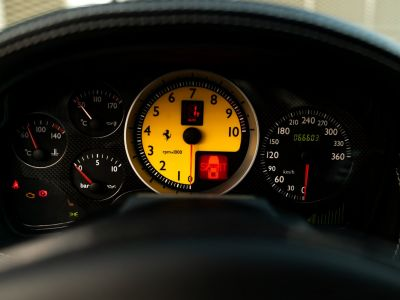 Ferrari F430 Spider F1 - <small></small> 135.000 € <small>TTC</small> - #24