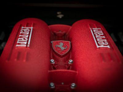 Ferrari F430 Spider F1 - <small></small> 135.000 € <small>TTC</small> - #27