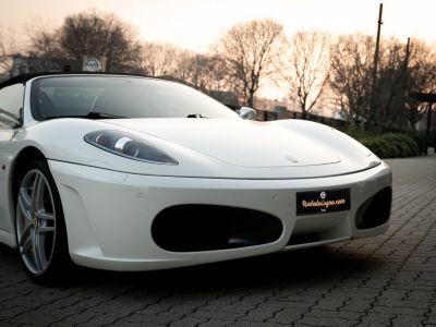 Ferrari F430 Spider F1 - <small></small> 135.000 € <small>TTC</small> - #29