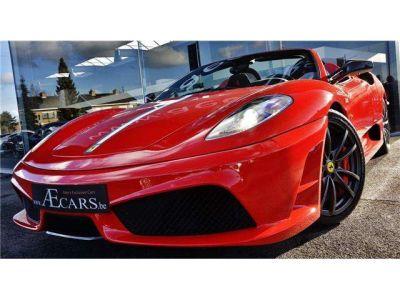 Ferrari F430 Spider Scuderia 16M 16M - 1 OF 499 - COLLECTORS ITEM - BELGIAN - <small></small> 249.950 € <small>TTC</small> - #1