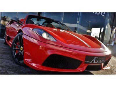 Ferrari F430 Spider Scuderia 16M 16M - 1 OF 499 - COLLECTORS ITEM - BELGIAN - <small></small> 249.950 € <small>TTC</small> - #2