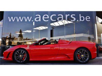 Ferrari F430 Spider Scuderia 16M 16M - 1 OF 499 - COLLECTORS ITEM - BELGIAN - <small></small> 249.950 € <small>TTC</small> - #3