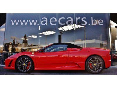 Ferrari F430 Spider Scuderia 16M 16M - 1 OF 499 - COLLECTORS ITEM - BELGIAN - <small></small> 249.950 € <small>TTC</small> - #4