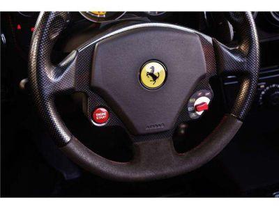 Ferrari F430 Spider Scuderia 16M 16M - 1 OF 499 - COLLECTORS ITEM - BELGIAN - <small></small> 249.950 € <small>TTC</small> - #10