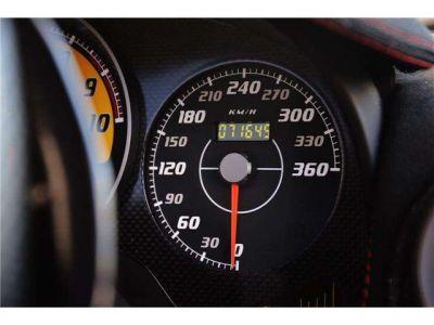 Ferrari F430 Spider Scuderia 16M 16M - 1 OF 499 - COLLECTORS ITEM - BELGIAN - <small></small> 249.950 € <small>TTC</small> - #13