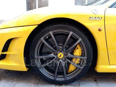 Ferrari F430 Spider SCUDERIA V8 16M - <small></small> 299.000 € <small>TTC</small>