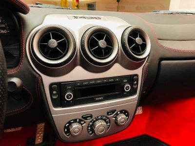 Ferrari F430 Spider V8 4.3 F1 - <small></small> 108.900 € <small>TTC</small>