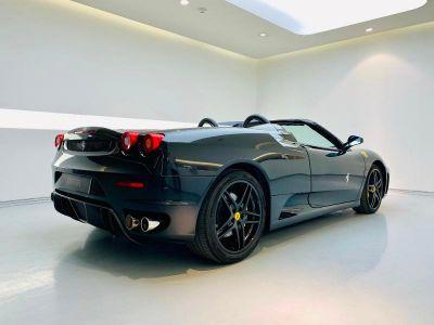 Ferrari F430 Spider V8 4.3 F1 60iéme Anniversaire - <small></small> 99.900 € <small>TTC</small> - #3
