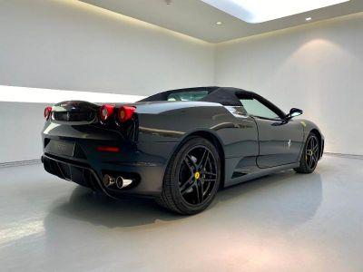 Ferrari F430 Spider V8 4.3 F1 60iéme Anniversaire - <small></small> 99.900 € <small>TTC</small> - #11