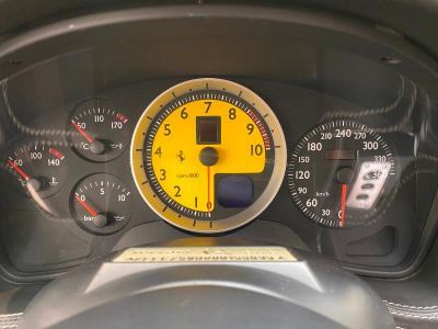 Ferrari F430 Spider V8 4.3 F1 60iéme Anniversaire - <small></small> 99.900 € <small>TTC</small> - #16