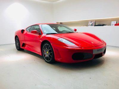 Ferrari F430 V8 4.3 F1 - <small></small> 84.900 € <small>TTC</small>