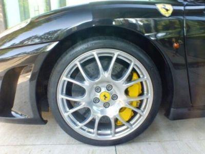 Ferrari F430 V8 F1 - <small></small> 112.900 € <small>TTC</small> - #10