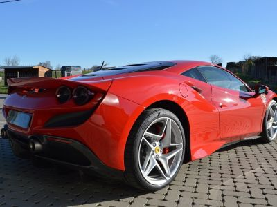 Ferrari F8 Tributo 3.9 V8 BiTurbo 720ch Carbonne !! Lift !! - <small></small> 336.000 € <small>TTC</small> - #2
