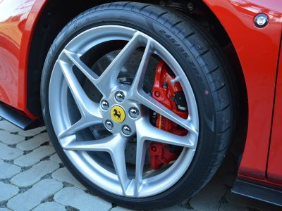 Ferrari F8 Tributo 3.9 V8 BiTurbo 720ch Carbonne !! Lift !! - <small></small> 336.000 € <small>TTC</small> - #5