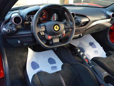 Ferrari F8 Tributo 3.9 V8 BiTurbo 720ch Carbonne !! Lift !! - <small></small> 336.000 € <small>TTC</small> - #7