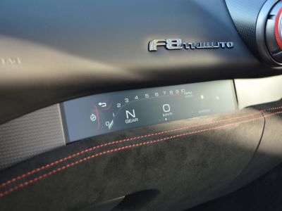 Ferrari F8 Tributo 3.9 V8 BiTurbo 720ch Carbonne !! Lift !! - <small></small> 336.000 € <small>TTC</small> - #11