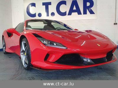 Ferrari F8 Tributo Spider - <small></small> 399.000 € <small>TTC</small> - #1