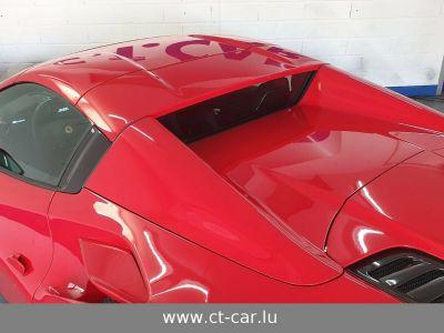Ferrari F8 Tributo Spider - <small></small> 399.000 € <small>TTC</small> - #4