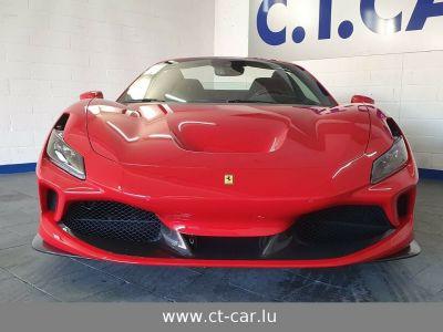 Ferrari F8 Tributo Spider - <small></small> 399.000 € <small>TTC</small> - #5