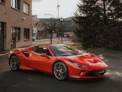 Ferrari F8 Tributo Spider - <small></small> 399.000 € <small>TTC</small> - #9