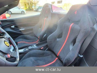 Ferrari F8 Tributo Spider - <small></small> 399.000 € <small>TTC</small> - #10