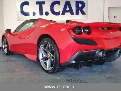 Ferrari F8 Tributo Spider - <small></small> 399.000 € <small>TTC</small> - #11