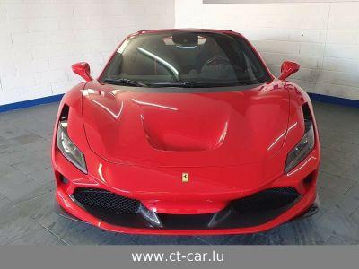 Ferrari F8 Tributo Spider - <small></small> 399.000 € <small>TTC</small> - #12