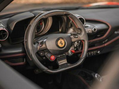 Ferrari F8 Tributo Spider - <small></small> 399.000 € <small>TTC</small> - #14